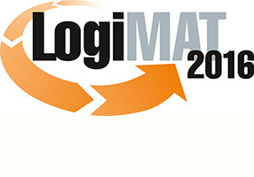 Successful participation at the LogiMAT 2016 International Trade Fair