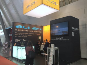 Logimat 2017 breaks all records