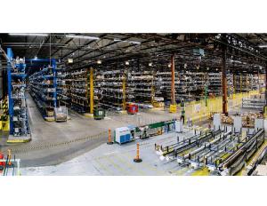 V Hydro Belgium uspešno integrirali sistem za vodenje skladišč