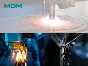 Atlas Global poenostavil vodenje toka materiala v priznanem slovenskem podjetju MDM