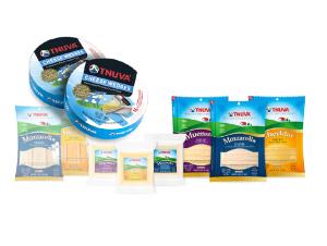 V Izraelu z našim znanjem podprli visokotehnološki obrat za proizvodnjo sira