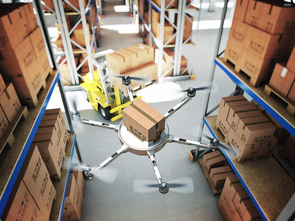 Logistics on the Path to Digital Transformation