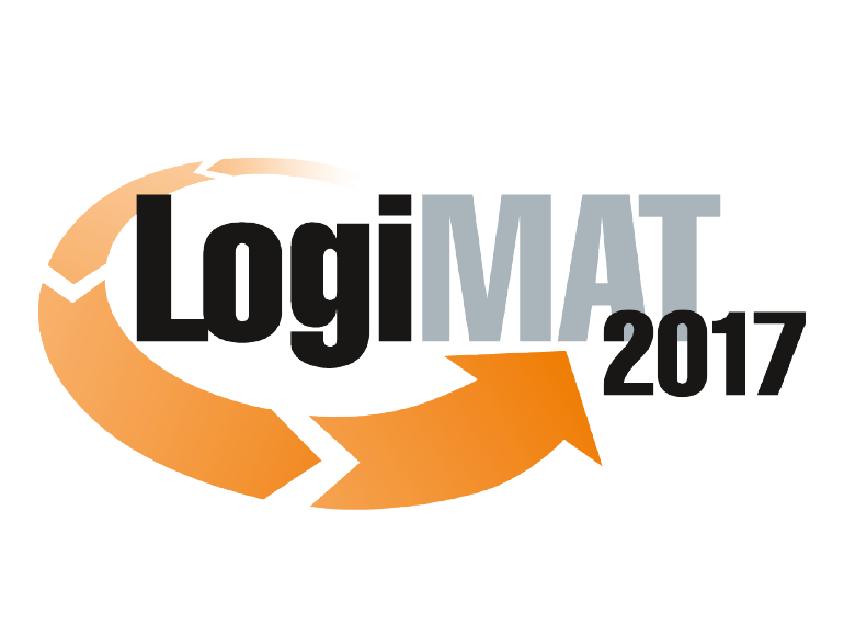 In March we are going to LogiMAT 2017